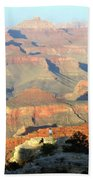 Grand Canyon 53 Beach Towel