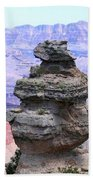Grand Canyon 58 Beach Towel