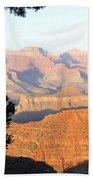 Grand Canyon 59 Beach Towel