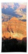 Grand Canyon 62 Beach Towel
