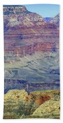 Grand Canyon Landscape II Beach Towel