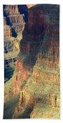Grand Canyon Magic Of Light Beach Towel