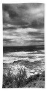 Great Ocean Road V9 Beach Towel