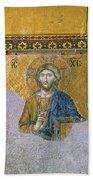 Hagia Sophia: Mosaic Beach Towel