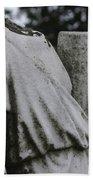 Headless Shepherd Beach Towel
