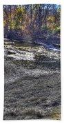Henry Ford Estate Waterway Dearborn Mi Beach Towel
