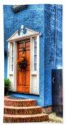 House Of Blues Beach Sheet