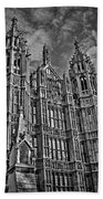 House Of Lords Beach Towel