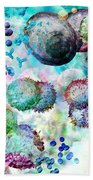 Immune Dreaming 1 Beach Towel
