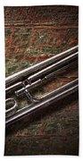 Instrument - Horn - The Bugle Beach Sheet