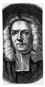 James Blair (1655-1743) Beach Towel