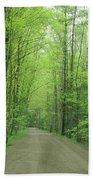 Jasper Woods Beach Sheet