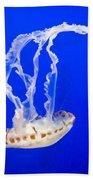 Jelly Fish Beach Sheet