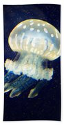 Jelly Fish Beach Towel