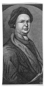 John Lovell (1710-1778) Beach Towel