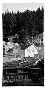 Juneau Homes Beach Towel