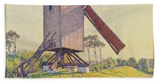 Kalf Mill Beach Towel
