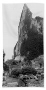 Kenilworth Castle - England - C 1897 Beach Towel