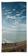 Klamath Overlook With Sun Beach Towel