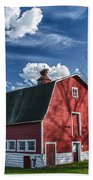 Knox Barn 13829c Beach Towel