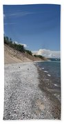 Lake Superior Beach Towel