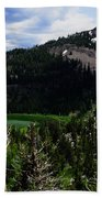 Landscape - Carson Pass 1 Beach Towel