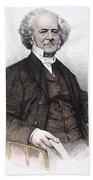 Lewis Tappan (1788-1873) Beach Towel