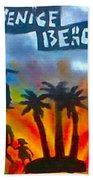 Life's A Beach Beach Towel