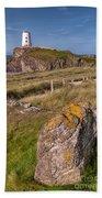 Llanddwyn Rock Beach Sheet