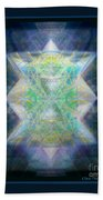 Love's Chalice From The Druid Tree Of Life Beach Towel