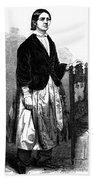 Lucy Stone (1818-1893) Beach Towel