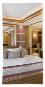 Luxury Bedroom Beach Towel