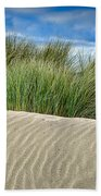 Mad River Dune Beach Towel