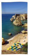 Marinha Beach Beach Towel