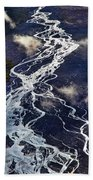 Mckinley Quicksilver Beach Towel