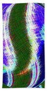 Micro Linear 29 Beach Towel