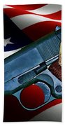 Model 1911-a1 Beach Towel