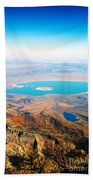 Mono Lake - Planet Earth Beach Towel