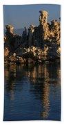 Mono Lake Tufa Beach Sheet