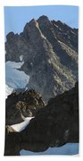 Mountain's Majesty Beach Towel