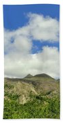 Mt St Helens 2 Beach Towel