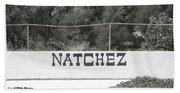 Natchez Beach Towel