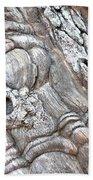 Natural Abstract 11 Beach Towel