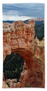 Natural Bridge Beach Towel