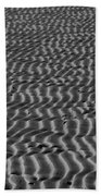 Nature Patterns Series - 66 Beach Towel
