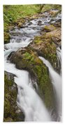 Nature's Majesty II Beach Towel