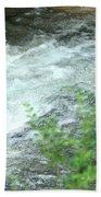 Nature's Vortex Beach Towel