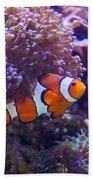 Nemo Beach Towel