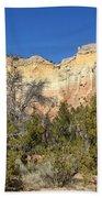 New Mexico Series - Bandelier I Beach Sheet