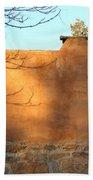 New Mexico Series - Doorway II Beach Towel